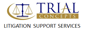 Litigation Support Services banner